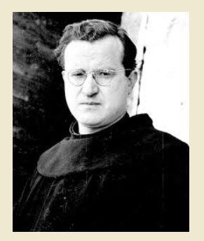 POBIJENI FRANJEVCI: fra Bruno Adamčik (1908.-1945.)