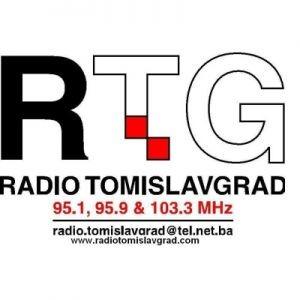 LUKA KRSTANOVIĆ: Čestitka RTG-u za 28 godina postojanja