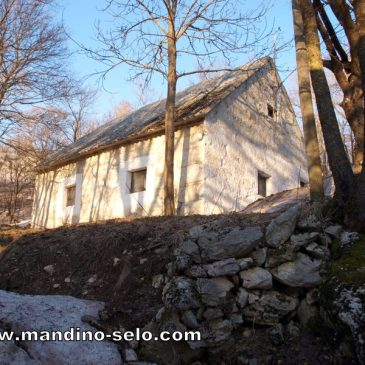 TOMISLAV MAJIĆ: Stara se kuća ruši