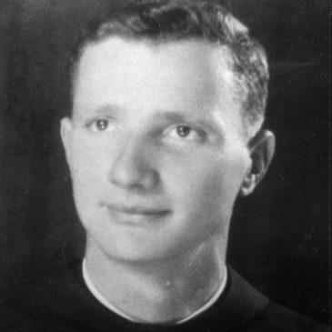POBIJENI FRANJEVCI: fra Emil Stipić (1912.-1945.)