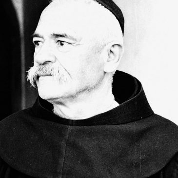 POBIJENI FRANJEVCI:  fra Ivo Slišković (1877.-1945)