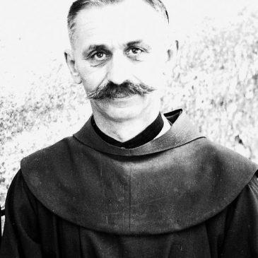 POBIJENI FRANJEVCI: fra Jakov Križić (1893.-1945.)