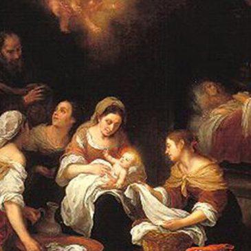BLAGDAN ROĐENJA SVETOG IVANA KRSTITELJA