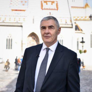 PRIOPĆENJE ŽELJKA GLASNOVIĆA, nositelja liste br. 10. u XI. izbornoj jedinici