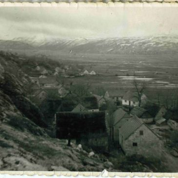 NAŠA ŠKOLA: Đačke sličice u riječi (1948. – 1953.) – XII. dio