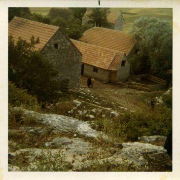 NAŠA ŠKOLA: Đačke sličice u riječi (1948. – 1953.) – XI. dio