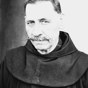 POBIJENI FRANJEVCI: fra Jozo Bencun (1869.-1945.)