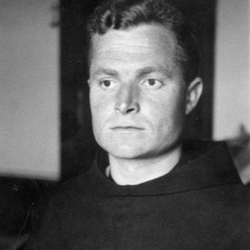 POBIJENI FRANJEVCI: fra Julijan Kožul (1906.-1945.)