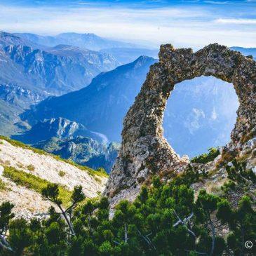 VEČERNJE MISLI: Snimljene na planini Čvrsnici