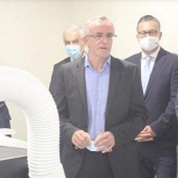 PROF. DR. MARKO RADOŠ: U angio sali SKB Mostar spasit ćemo oko 100 života godišnje