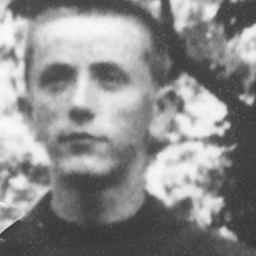 POBIJENI FRANJEVCI: fra Ludovik Radoš (1925.-1945.)
