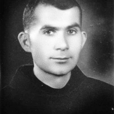 POBIJENI FRANJEVCI: fra Maksimilijan Jurčić (1913.-1945.)