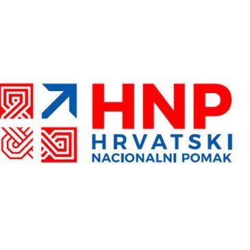 PRIOPĆENJE HRVATSKOGA NACIONALNOG POMAKA