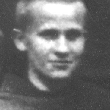 POBIJENI FRANJEVCI: fra Miljenko Ivanković (1924.-1945.)