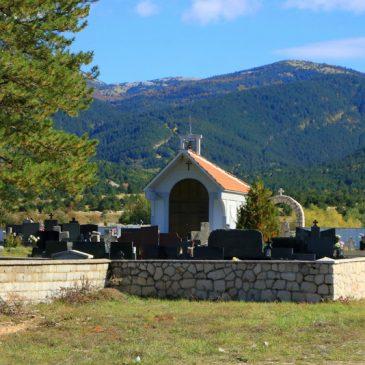 LIPA: Izvješće o prikupljenim i utrošenim sredstvima za održavanje groblja i rasvjete za 2020. godinu