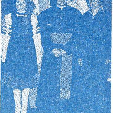 IZ ARHIVA NAŠIH OGNJIŠTA: svibanj 1981., god XI., broj 5 (73), str. 8