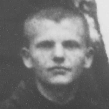 POBIJENI FRANJEVCI: fra Stjepan Majić (1925.-1945.)