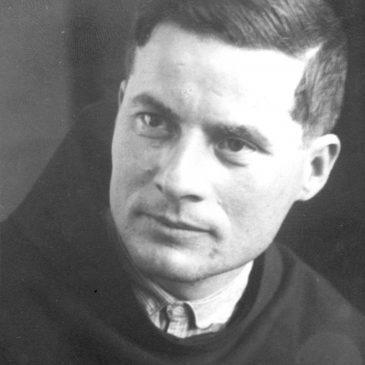 POBIJENI FRANJEVCI: fra Stjepan Naletilić (1907.-1942.)