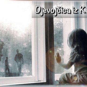 STIPAN PERKOVIĆ – PIPA: Djevojčica iz Kupresa