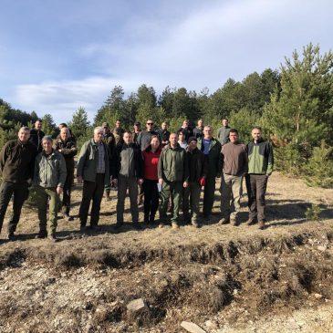ŠUMARIJA TOMISLAVGRAD: Dan šuma obilježen akcijom pošumljavanja