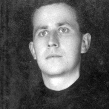 POBIJENI FRANJEVCI: fra Tihomir Zubac (1918.-1945.)