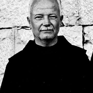 POBIJENI FRANJEVCI: fra Valentin Zovko (1889.-1945.)