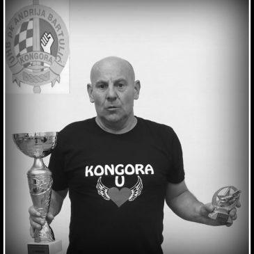 UDRUGA HRVATSKIH BRANITELJA KONGORE: Oproštaj od Ante Antana Galića – Galareta