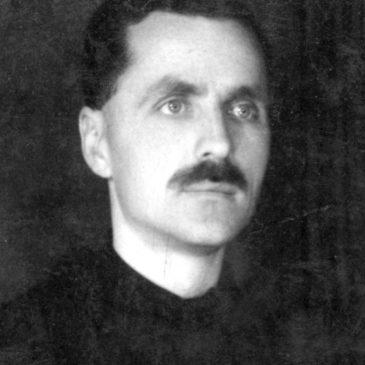 POBIJENI FRANJEVCI: fra Zdenko Zubac (1911.-1945.)