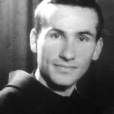 POBIJENI FRANJEVCI: Fra Zvonko Grubišić (1915.-1945.)