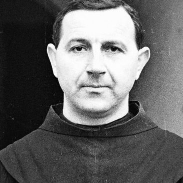 POBIJENI FRANJEVCI: fra Dobroslav Šimović (1907.-1945.)