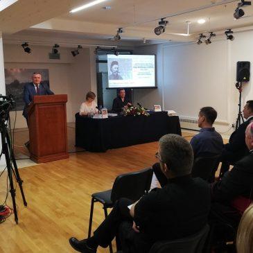 LIVNO: Održan Znanstveni simpoziji o vjeri i zdravlju u povodu 200. obljetnice rođenja fra Mihovila Sučića