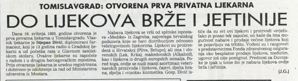 TRN – broj 48, 11. lipnja 1993.