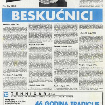TRN – broj 49, 18. lipnja 1993.