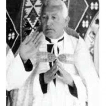 DON ILIJA REZO (1904.-1988.)