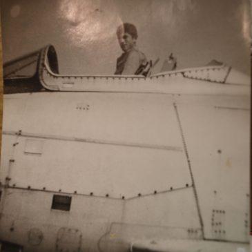 IZ ARHIVE: Avion Tokića mladića