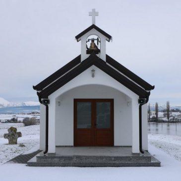 NAJAVA: U subotu sastanak za nastavak uređenja groblja
