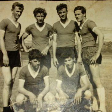 SAČUVANO OD ZABORAVA: Ekipa SPLIT, Banjani – Kongora, na turniru 1966. god.