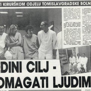 TRN – broj 53, 16. srpnja 1993.