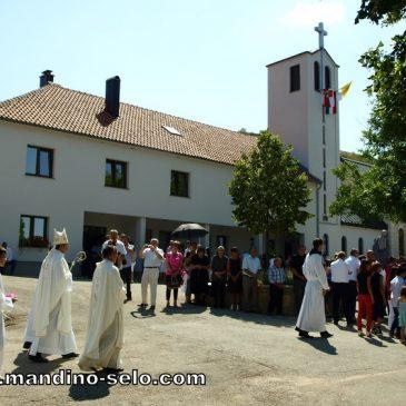UZ DANAŠNJU SVETKOVINU: Povijest proslave Velike Gospe u Seonici