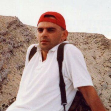 IN MEMORIAM: Ilija Rezo (7. 08. 1973. – 15. 08. 2008.)