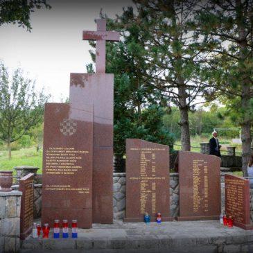 NAJAVA: 28. obljetnica stradanja hrvatskih vitezova na Vrdima