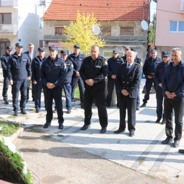 ČESTITKA UZ DAN POLICIJE