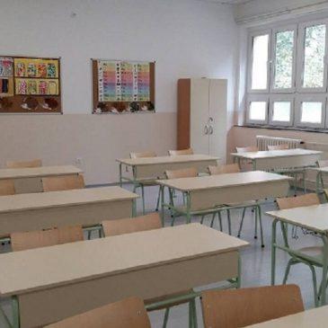 VLADA HBŽ: Sretan početak školske 2021./2022. godine učenicima i prosvjetnim djelatnicima u HBŽ