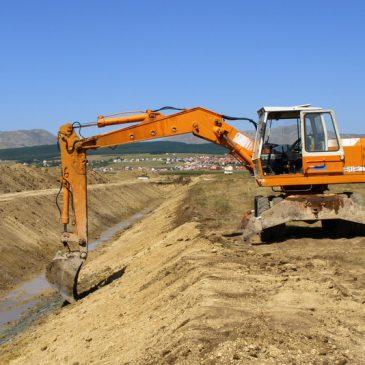 VLADA HBŽ: Za izgradnju kanalizacije na Bobari 200 000 KM i u Potkolju 103 600 KM