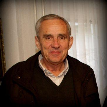 NAKON KRATKE BOLESTI PREMINUO ANDRIJA ŠARAC (1952.-2021.)