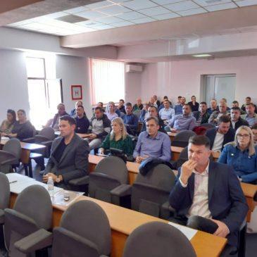 TOMISLAVGRAD: Održana prezentacija radne verzije Zakona o nacionalnome parku Blidinje