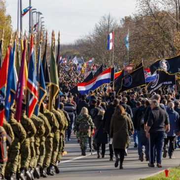 OPĆINA TOMISLAVGRAD: U tijeku prijave za odlazak u Vukovar